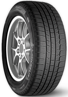 Latitude Alpin HP Tires