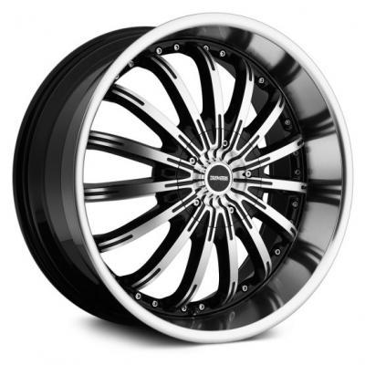 640MB Tires