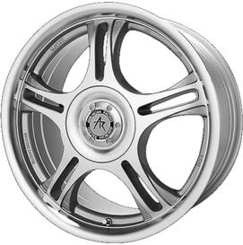 AR95T Tires