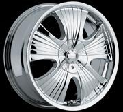 514 - Silk Tires