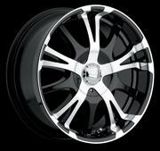 519 - Vector Tires