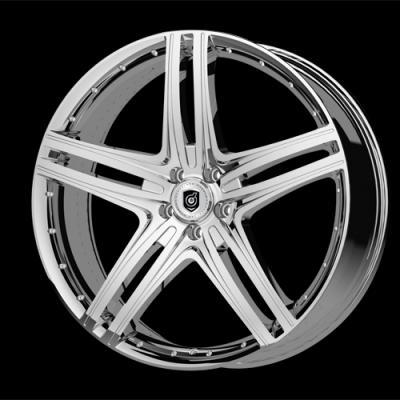 DS08 Chrome Tires
