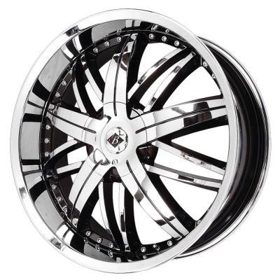 Nemesis (VB5) Tires
