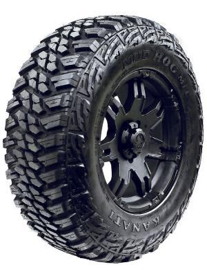 Kanati Mud Hog Tires