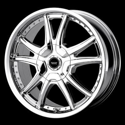Alert (AR607) Tires
