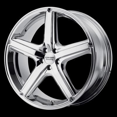 Maverick (AR883) Tires