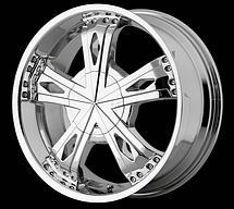IM895 Tires