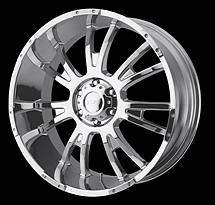 IM898 Tires