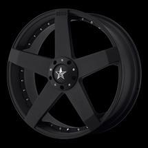Rockstar (KM755) Tires