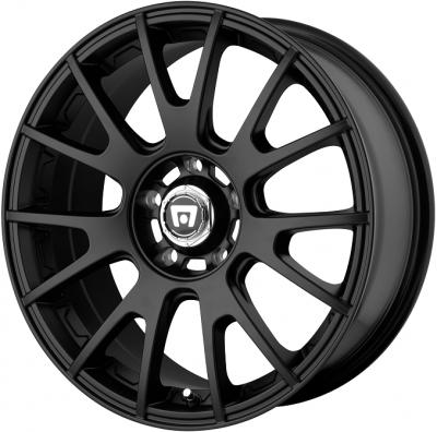 MR118 Tires