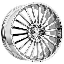 911 - Spline Tires