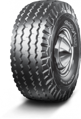 Traction Hi-Miler Tires